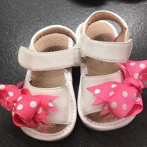 Other - Squeaker sandals